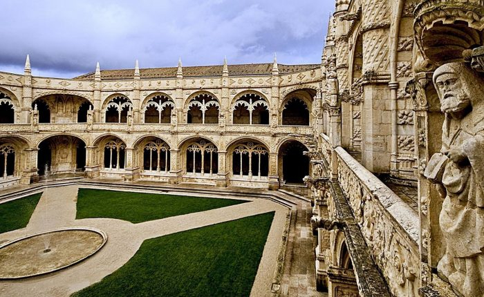 Passeio de dia inteiro em Lisboa