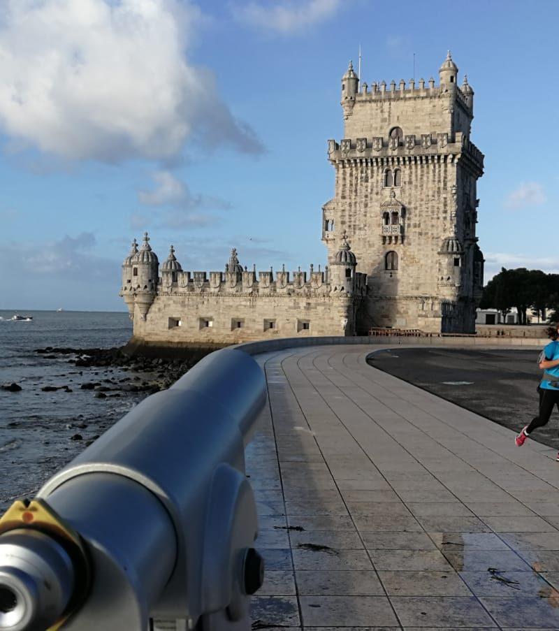 Passeio Óbidos e Lisboa