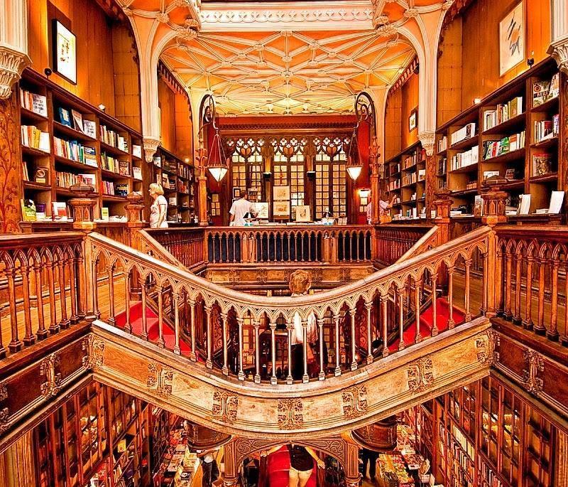 Lello Library