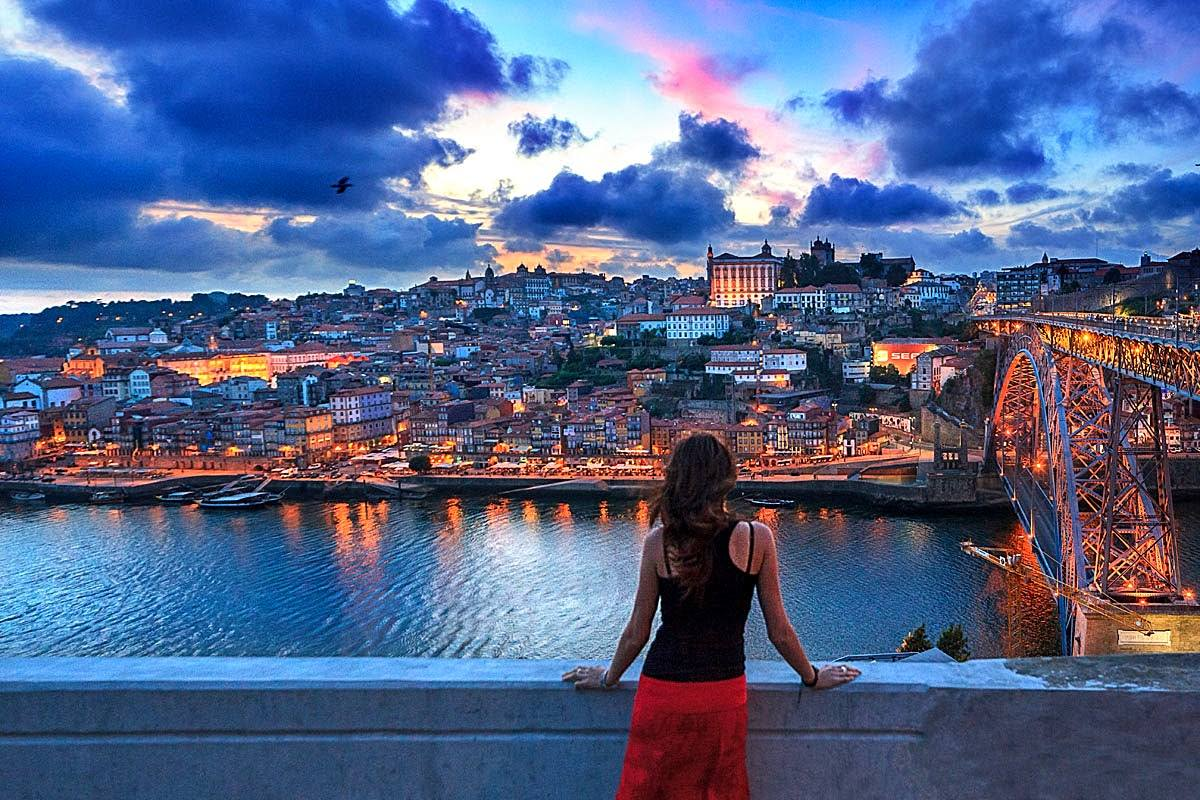 Seven Days Private Tour Portugal from Lisbon
