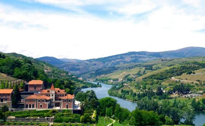 Fourteen Days Private Tour in Portugal from Lisbon