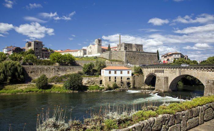 Barcelos in Minho - Portugal