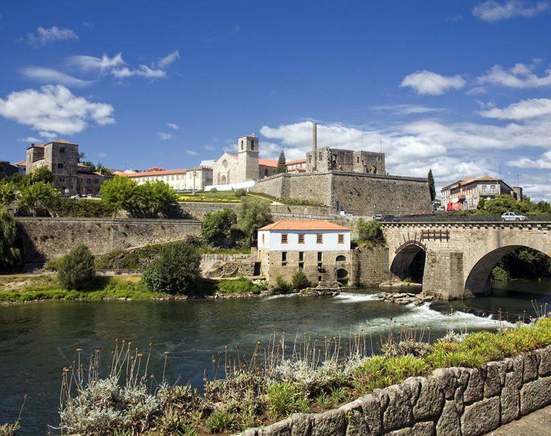 Viana do Castelo Ponte de Lima and Barcelos Tour