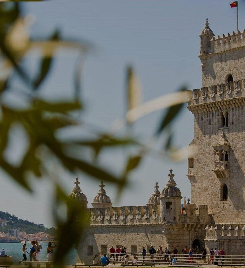 Paseo Lisboa y Outlet