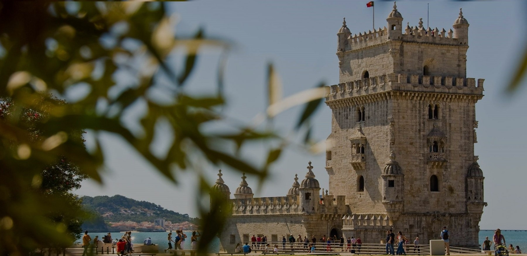 Lisbon and Outlet Tour