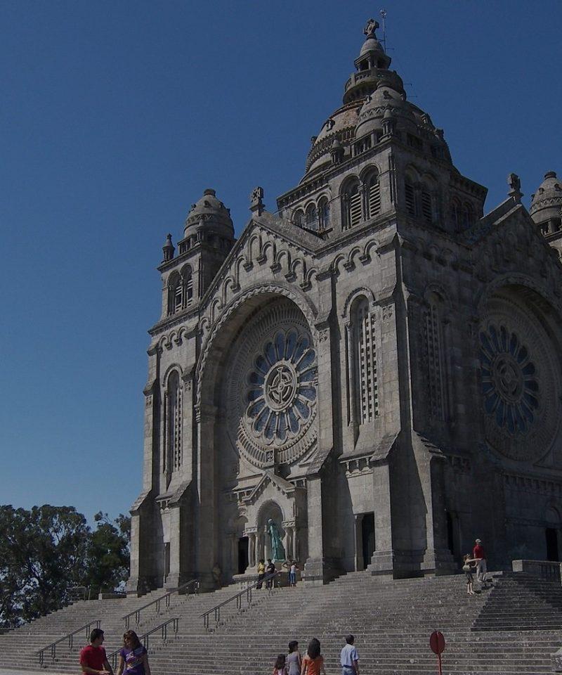 Paseo Viana do Castelo Ponte de Lima y Barcelos