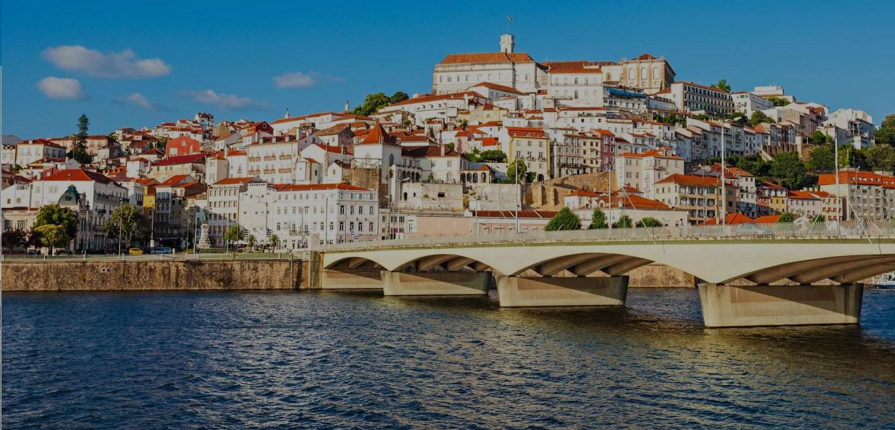 Fatima and Coimbra Tour from Lisbon