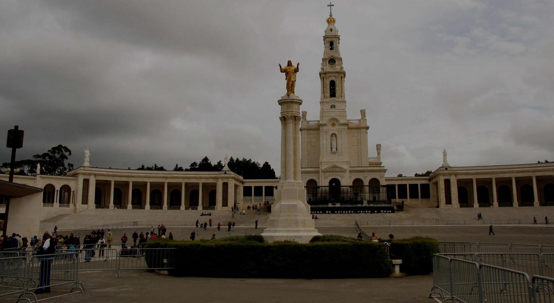 Half Day Fatima Tour from Lisbon