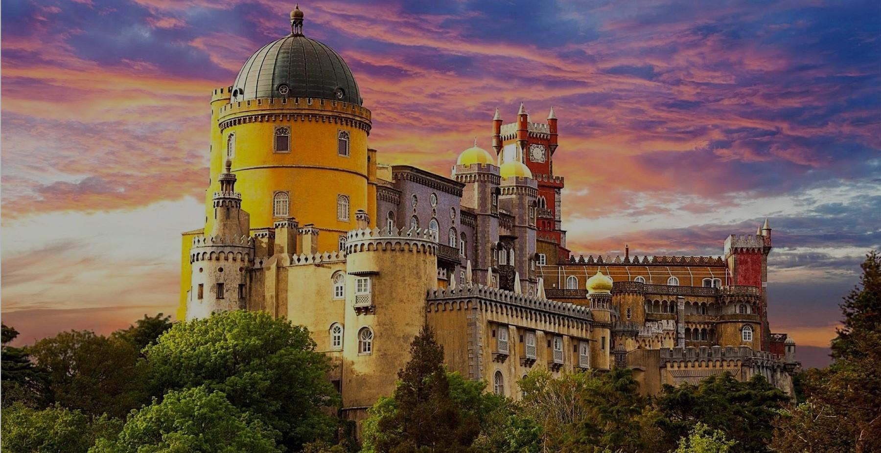 Lisbon and Sintra Tour