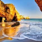 Two days in the Algarve