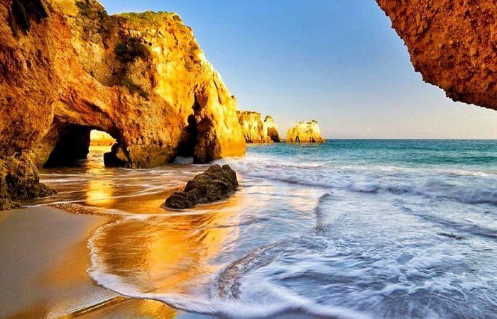 Passeio Dois dias no Algarve a partir de Lisboa
