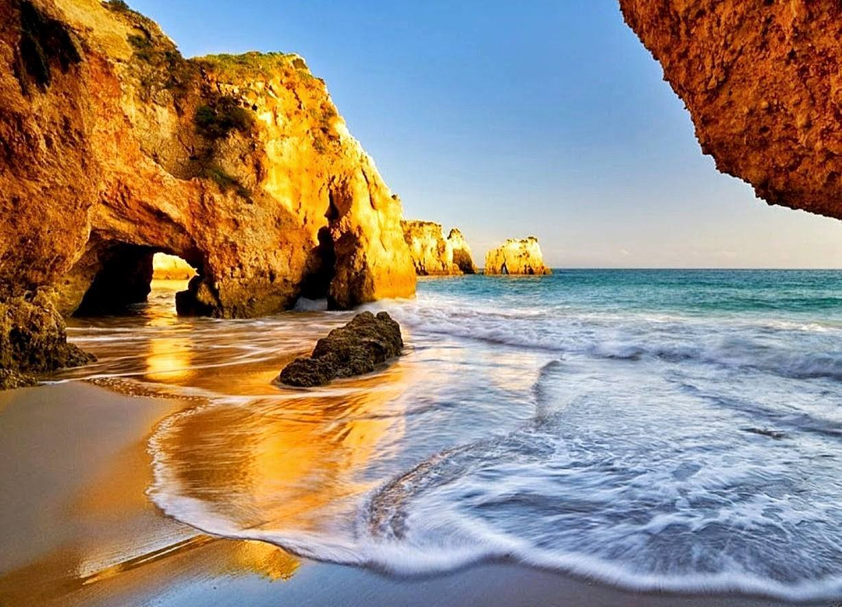 Two Days in The Algarve from Lisbon