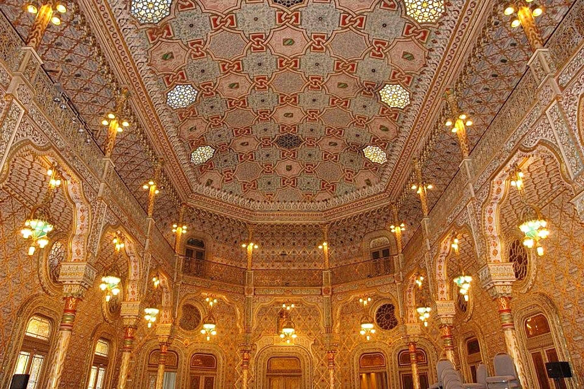 Palácios mais belos de Portugal