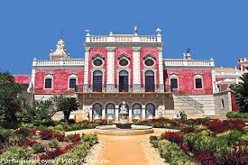 most beautiful palaces in Portugal